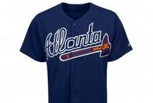 Atlanta Braves Apparel / Tomahawk Chop Atlanta Braves Fanzz. We have the latest styles and merchandize for any need that you have. From Jerseys to hats and everything in between we have the selection that you want and the sizes that you need!