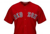 Boston Red Sox Apparel / Red Sox Nation! We share the passion that you have for your Red Sox's and understand that you need the latest styles and fashions to show off your Sox pride!