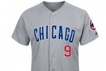 Chicago Cubs Apparel / Cub fans. Need the latest Chicago Cubs apparel and merchandise for the next Cubs game? We got you covered at Fanzz.