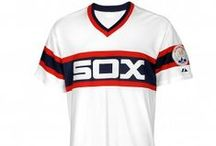 Chicago White Sox Apparel / Southsiders be sure to check out our Chicago White Sox apparel board for white sox gear, merchandise, and jerseys from  the only team in Chicago the WHITE SOX!