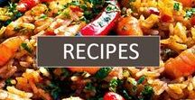 Recipes / Recipes that are healthy and easy to make. Food lovers you have found your spot!