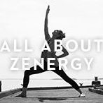 ALL ABOUT ZENERGY / Inspired by you: Women with busy lives who do it all in style. Discover new Zenergy looks, healthy recipes, simple exercises, plus more tips and tricks.