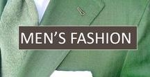 Mens Fashion / Men's Fashion style ideas. Male hair, clothing, dress sense, shoes, smart and casual.