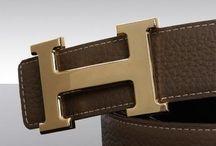Belts | Cinture