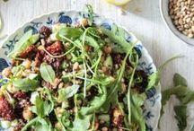 ⓥ Salate