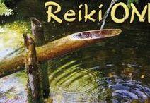 Reiki / Reiki es una técnica japonesa usada para la relajación y la reducción del estrés que promueve la sanación. Es una técnica muy simple pero muy poderosa y puede ser fácilmente aprendida por cualquier persona.