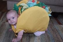 Cuteness - babies dressed as other things