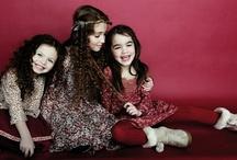 Kids Fashion / by Smeeta Mahanti