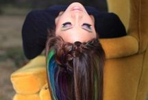 Makeup, Nails and Hair