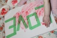 Do It ~ Kids Arts & Crafts / by Stefanie Wenger