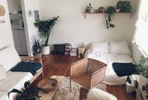 Feels Like Home / by Leah Blasingame