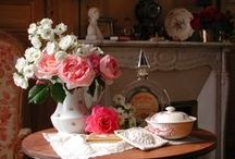 Flower Arrangements & Bouquets / Emotional Transformation