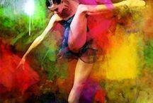 Dance / Art in Movement