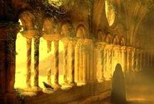 Mystical Places / Places that rule our imagination