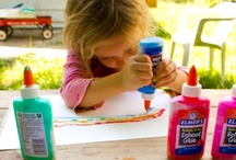 Kids Crafts and Activities / A collection of activities and crafts for kids.  Pin your favorites!  Invite your friends!