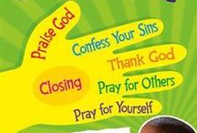 Childrens Church & Sunday School / Sunday school teaching ideas, children's religion activities and learning experiences