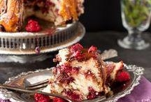 Ciasta, babeczki,tarty / Przepisy na ciasta, serniki