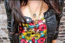 My Style / by Amanda Prado