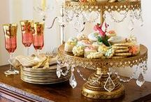 Victorian Modern Tea Party