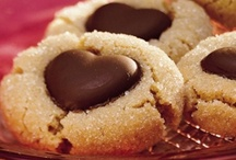 Bake It ~ Cookies / by Stefanie Wenger