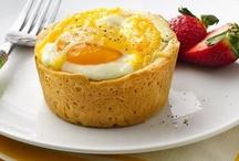 Eat It ~ Breakfast / by Stefanie Wenger