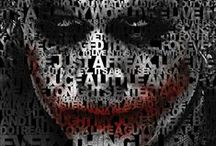 Movie Posters - Alternative / by One-eye Jack