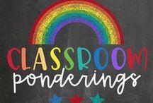 Teaching Blogs / Blogs I love to visit!