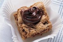 Bake It ~ Brownies & Bars / by Stefanie Wenger