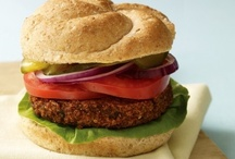 Eat It ~ Burgers, Brats & Dogs / by Stefanie Wenger