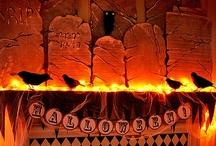 Celebrate It ~ Halloween / by Stefanie Wenger
