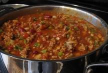 Chilis Dishes