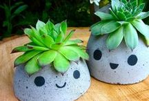 AMAZING PROJECTS! / Simple DIY ideas & cheap and easy craft ideas & home decor ideas