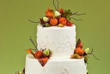 Aubergine Autumn Wedding