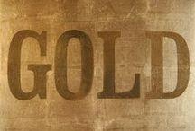 Color Me Gold