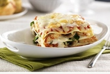 We Love Lasagna