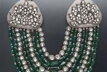 Green Gems / Green Gems... Emeralds, Malachite and more green gems