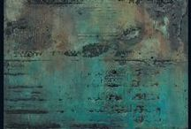 Art (blue)