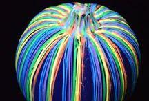Halloween Crafts / Halloween crafts for kids & Halloween craft ideas & Halloween projects & Halloween kid crafts