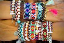 DIY Jewelry / DIY necklaces & DIY bracelets & DIY rings