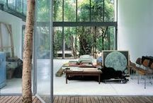 Green architecture