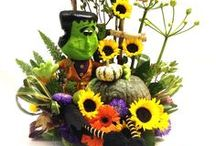 Halloween / Custom Halloween Centerpieces only at Bloomster's! / by Bloomster's