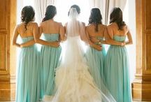 Wedding Bliss / Plan a beautiful wedding and an eventful reception with these pins of inspiration, decoration ideas and more for your wedding planning desires.