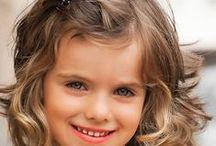 Little Fairies Hairstyles