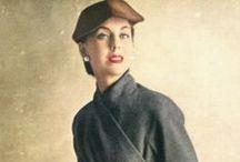 Classic Vintage Suits