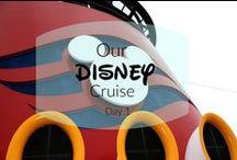 Disneyworld & Disney Cruise