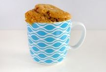 Stonewave cooker and mug recipes / by Mandy Steinhardt