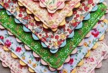 SEW {la ti do} / sewing tutorials, tips & tricks / by Patricia Pepe