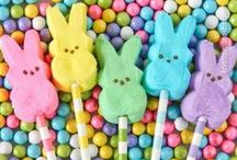 Easter Crafts / DIY Easter Crafts & DIY Easter Egg Decorating Ideas & DIY Easter Bunny Crafts & DIY Easter Decor