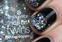 Make up, nails and hair - Inspiration