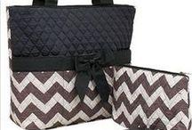 Diaper Bags!